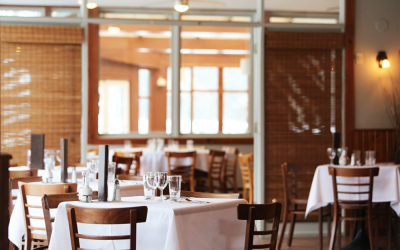 Independent Restaurants on a Bumpy Road